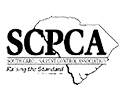 South Carolina Pest Control Association logo